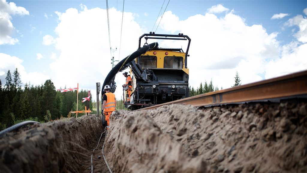 Railcare Myrheden
