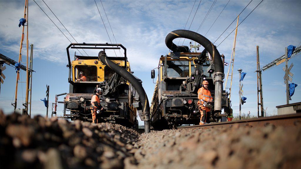 Railcare Alingsås