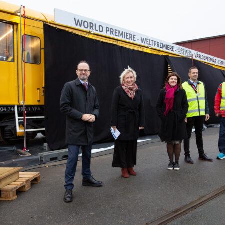 Railcare MPV premiere1